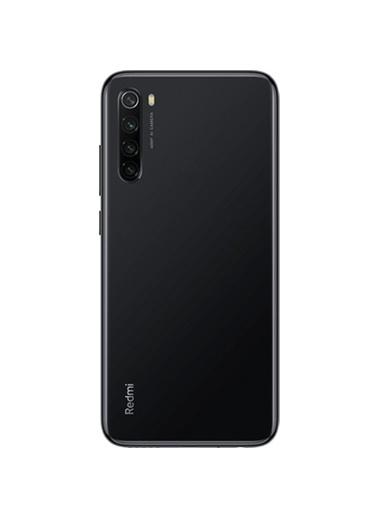 Xiaomi Redmi Note 8 128 GB Siyah ( Türkiye Garantili ) Siyah